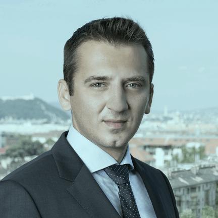 dr. Szabó Oszkár Levente